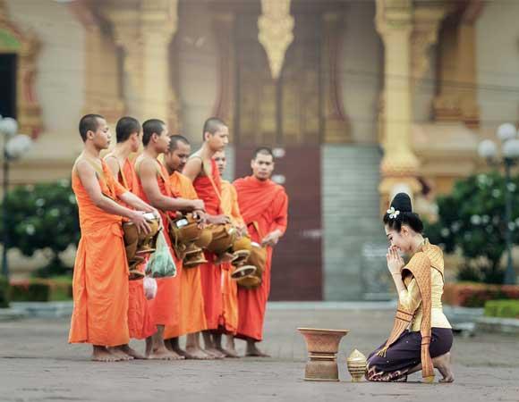 Circuit Birmanie